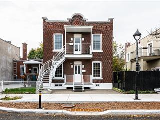 Duplex à vendre à Montréal (Le Sud-Ouest), Montréal (Île), 5985 - 5987, Rue  Laurendeau, 16305022 - Centris.ca
