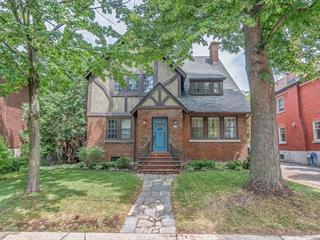 House for sale in Montréal-Ouest, Montréal (Island), 227, Avenue  Brock Nord, 12099716 - Centris.ca