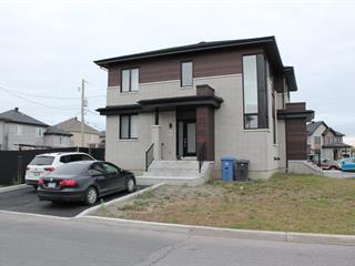 Maison en copropriété à vendre à Saint-Rémi, Montérégie, 1070, Avenue des Jardins, 19658986 - Centris.ca
