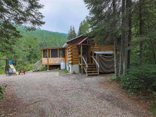 Chalet à vendre à Mandeville, Lanaudière, 307, Chemin des Cascades, 21607233 - Centris.ca