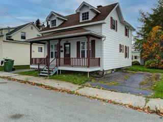 House for sale in Thetford Mines, Chaudière-Appalaches, 129, Rue  Saint-Antoine, 27188877 - Centris.ca