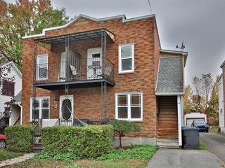 Triplex à vendre à Granby, Montérégie, 110 - 114, boulevard  Lord, 17143790 - Centris.ca