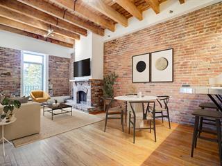 Condo à vendre à Montréal (Ville-Marie), Montréal (Île), 137, Rue  Saint-Pierre, app. 111, 14460024 - Centris.ca