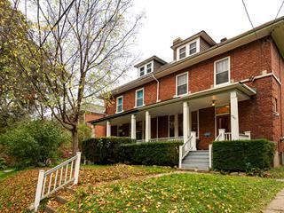 House for sale in Montréal (Côte-des-Neiges/Notre-Dame-de-Grâce), Montréal (Island), 4249, Avenue  Beaconsfield, 24816016 - Centris.ca