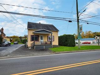 Maison à vendre à Sainte-Brigide-d'Iberville, Montérégie, 582Z, Rue  Principale, 24286521 - Centris.ca