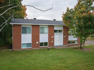 Duplex for sale in Saint-Jean-de-l'Île-d'Orléans, Capitale-Nationale, 4535 - 4537, Chemin  Royal, 12645237 - Centris.ca