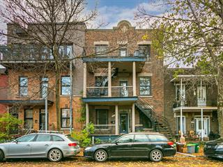 Condo à vendre à Montréal (Rosemont/La Petite-Patrie), Montréal (Île), 6622A, Avenue  Casgrain, 10934835 - Centris.ca