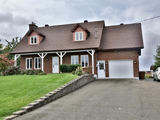 Maison à vendre à Saint-Hyacinthe, Montérégie, 7085, Rang de la Pointe-du-Jour, 15670577 - Centris.ca
