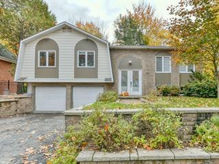 Maison à vendre à Lorraine, Laurentides, 11, Chemin de Mousson, 12505016 - Centris.ca