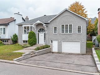 Maison à vendre à Laval (Auteuil), Laval, 1015, Rue de Mérida, 11885282 - Centris.ca