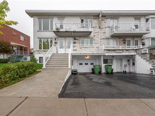 Duplex à vendre à Montréal (Saint-Léonard), Montréal (Île), 6405 - 6407, Rue  De Blainville, 22422819 - Centris.ca