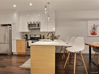 Condo / Apartment for rent in Montréal (Rosemont/La Petite-Patrie), Montréal (Island), 167, Rue  Saint-Zotique Ouest, apt. 205, 11795183 - Centris.ca