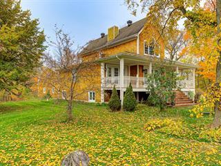 Maison à vendre à Saint-Augustin-de-Desmaures, Capitale-Nationale, 180, Rang des Mines, 28040528 - Centris.ca