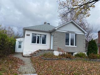 Maison à vendre à Rouyn-Noranda, Abitibi-Témiscamingue, 493, Avenue  Murdoch, 19430990 - Centris.ca