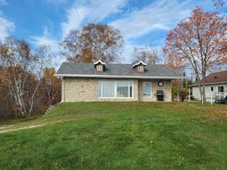 Maison à vendre à Dolbeau-Mistassini, Saguenay/Lac-Saint-Jean, 100, Rue de la Chapelle, 24134392 - Centris.ca