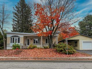 Maison à vendre à Saint-Élie-de-Caxton, Mauricie, 2260, Avenue  Principale, 26760089 - Centris.ca