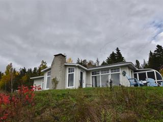 Maison à vendre à Notre-Dame-du-Portage, Bas-Saint-Laurent, 844, Route de la Montagne, 21520621 - Centris.ca