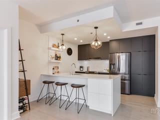 Condo à vendre à Laval (Chomedey), Laval, 2825, Avenue du Cosmodôme, app. 607, 21725559 - Centris.ca