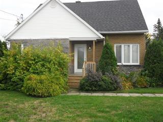Maison à vendre à Alma, Saguenay/Lac-Saint-Jean, 1095, boulevard  Saint-Jude, 11740827 - Centris.ca