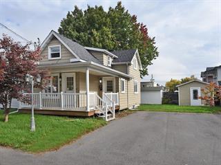 Maison à vendre à Salaberry-de-Valleyfield, Montérégie, 6, Rue  Dion, 13007580 - Centris.ca