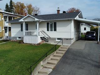 Maison à vendre à Thetford Mines, Chaudière-Appalaches, 215, Rue  Roberge, 21782985 - Centris.ca
