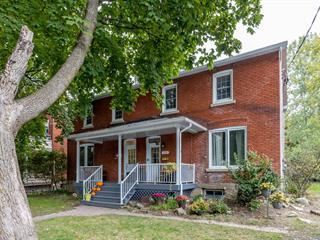 Duplex for sale in Senneville, Montréal (Island), 109 - 111, Chemin de Senneville, 22868929 - Centris.ca