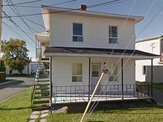 Duplex à vendre à Thetford Mines, Chaudière-Appalaches, 243 - 245, Rue  Rousseau, 23706164 - Centris.ca