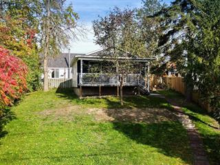 Maison à vendre à Châteauguay, Montérégie, 29, Rue  Dorais, 20458911 - Centris.ca