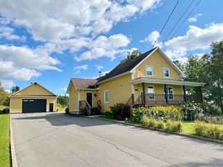 Maison à vendre à Saint-Pamphile, Chaudière-Appalaches, 455, Rang des Moreau, 11518847 - Centris.ca