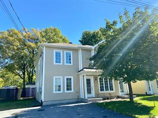 Duplex for sale in Gatineau (Gatineau), Outaouais, 30, Rue  Saint-Paul, 22816635 - Centris.ca