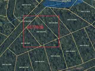 Terrain à vendre à Brownsburg-Chatham, Laurentides, Rue  Non Disponible-Unavailable, 17818053 - Centris.ca