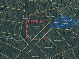 Lot for sale in Brownsburg-Chatham, Laurentides, Rue  Non Disponible-Unavailable, 23064062 - Centris.ca
