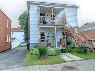 Duplex à vendre à Victoriaville, Centre-du-Québec, 3 - 5, Rue  Saint-Jacques, 9540029 - Centris.ca