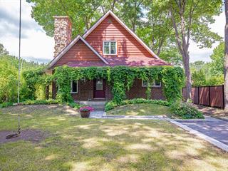 House for sale in Repentigny (Repentigny), Lanaudière, 397, Rue  Choquette, 23746004 - Centris.ca