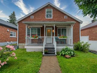 House for sale in Québec (La Cité-Limoilou), Capitale-Nationale, 1490, Avenue  Villebon, 27604721 - Centris.ca