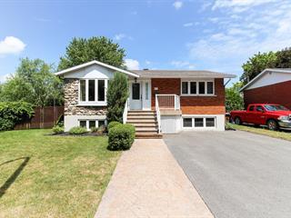 Maison à vendre à Chambly, Montérégie, 937, 1re rue  De Tracy, 26052908 - Centris.ca