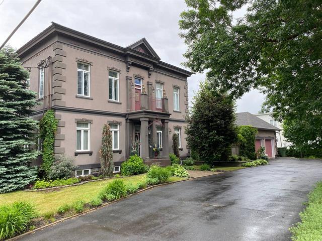 House for sale in Sainte-Croix, Chaudière-Appalaches, 6296, Rue  Principale, 16529262 - Centris.ca