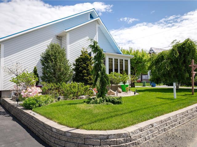 Maison à vendre à Cap-Chat, Gaspésie/Îles-de-la-Madeleine, 15, Rue  Cartier, 9637975 - Centris.ca