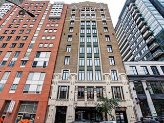 Loft / Studio for rent in Montréal (Ville-Marie), Montréal (Island), 1070, Rue  De Bleury, apt. 502, 15537358 - Centris.ca