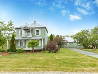 House for sale in Saint-Ours, Montérégie, 3024, Rang du Ruisseau Nord, 28068459 - Centris.ca