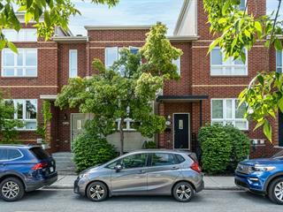 House for sale in Montréal (Rosemont/La Petite-Patrie), Montréal (Island), 3105Z, Rue  Olivette-Thibault, 12661590 - Centris.ca