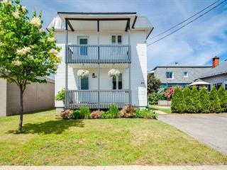 Duplex à vendre à Salaberry-de-Valleyfield, Montérégie, 25 - 25A, Rue  Thibault, 27165391 - Centris.ca