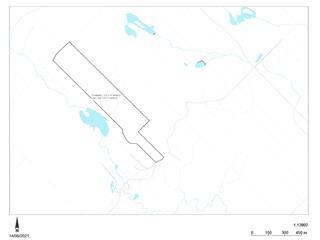 Land for sale in Saint-Damien, Lanaudière, Chemin  Mondor, 9040550 - Centris.ca