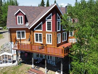 Chalet à vendre à Lac-Édouard, Mauricie, 64, Rue  Principale, 19081423 - Centris.ca