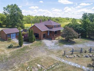 Hobby farm for sale in Roxton, Montérégie, 304, Petit-3e Rang, 16850666 - Centris.ca