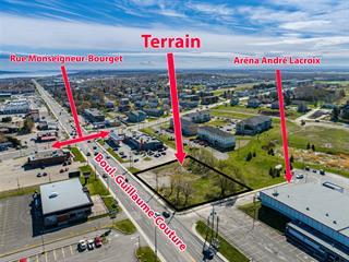 Terrain à vendre à Lévis (Desjardins), Chaudière-Appalaches, 7360, boulevard  Guillaume-Couture, 18029178 - Centris.ca