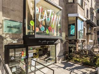 Business for sale in Montréal (Ville-Marie), Montréal (Island), 1486, Rue  Sherbrooke Ouest, 28880580 - Centris.ca