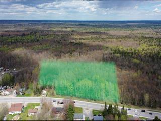 Lot for sale in Trois-Rivières, Mauricie, boulevard  Thibeau, 26448509 - Centris.ca