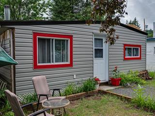 Mobile home for sale in Val-David, Laurentides, 66, Chemin de la Vallée-Bleue, 18136220 - Centris.ca