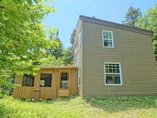 Cottage for sale in Notre-Dame-des-Bois, Estrie, 123, Chemin de l'Ours, 18035243 - Centris.ca